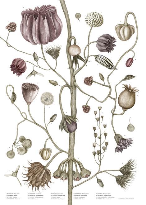 In med naturen – 10 somriga inredningstips