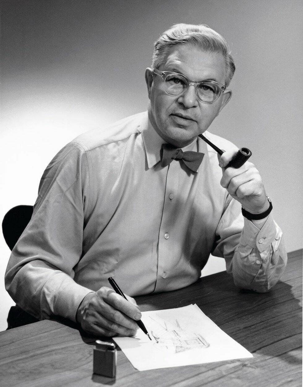 Alltid aktuelle Arne Jacobsen