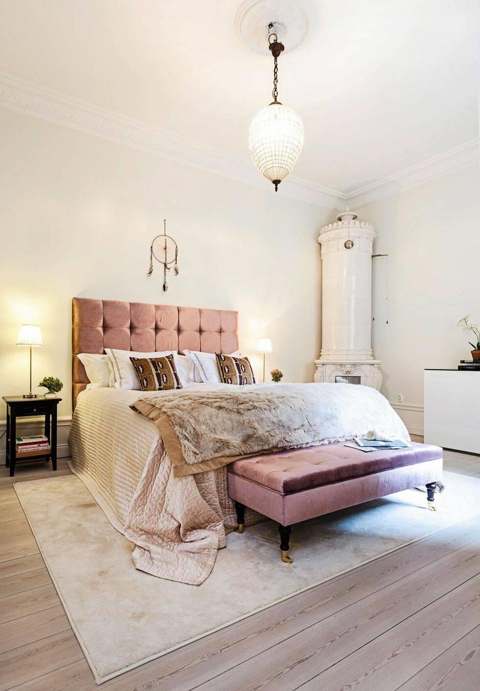 Jag vill ha större sovrum!