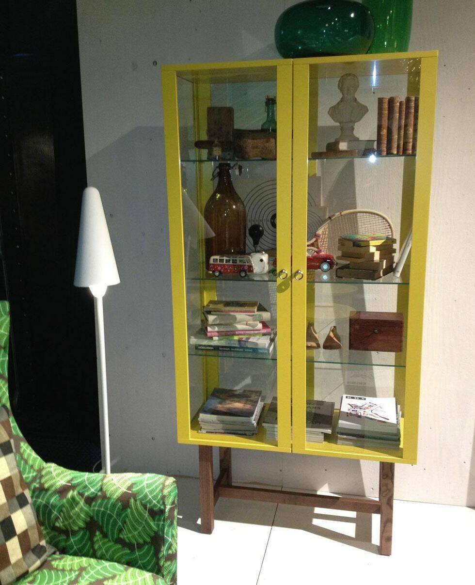 Ikea visade upp möbelnyheter för 2013