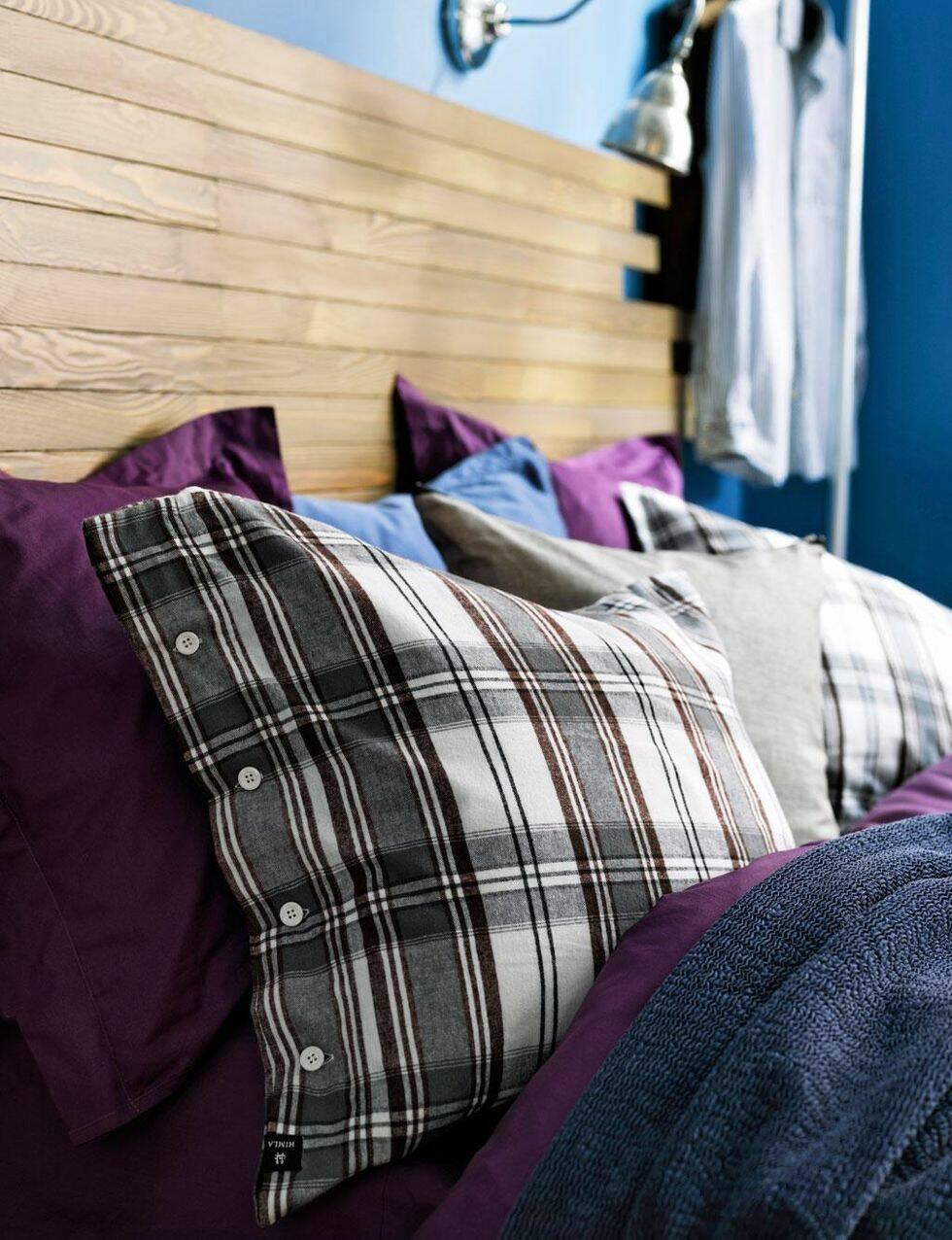 Gör ditt sovrum till ett drömrum