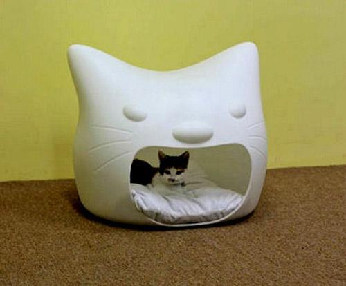 15 oemotståndliga möbler du borde unna ditt husdjur