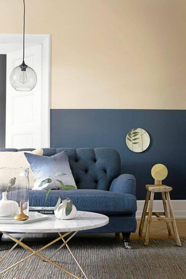 12 smarta idéer för vackrare väggar hemma