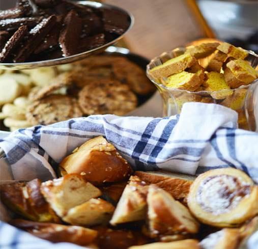 Här hittar du Sveriges bästa afternoon tea