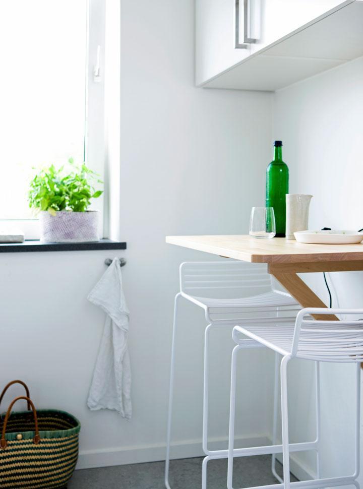 Inredningsskolan del 2: Förnya köket med enkla medel