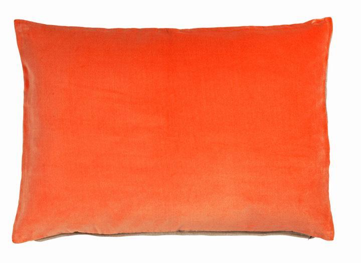 Ge soffan nytt liv – frossa i kuddar