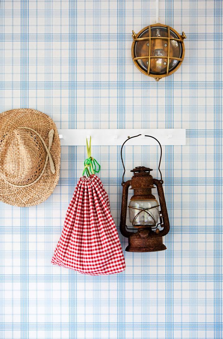 Skärgårdskänsla i sommarhuset