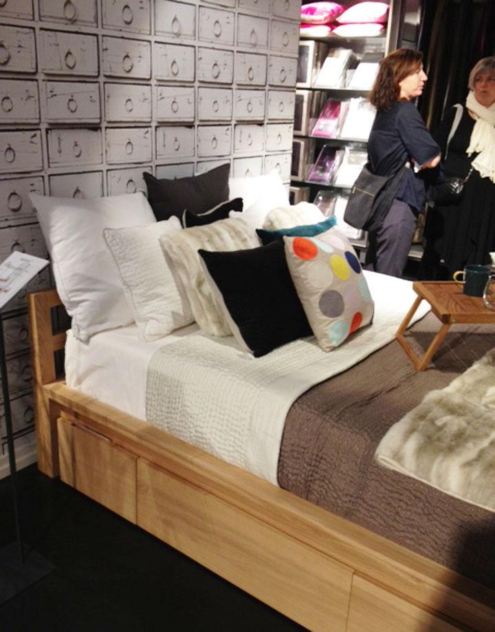 Habitat öppnar butik i Sverige