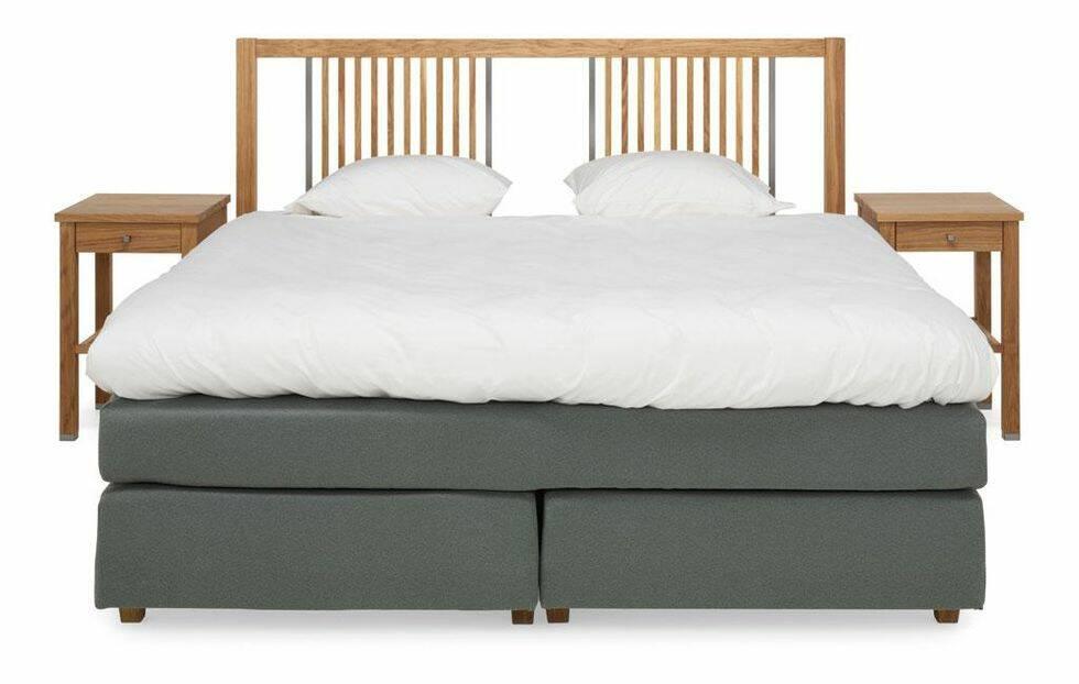 Elva sköna sängar