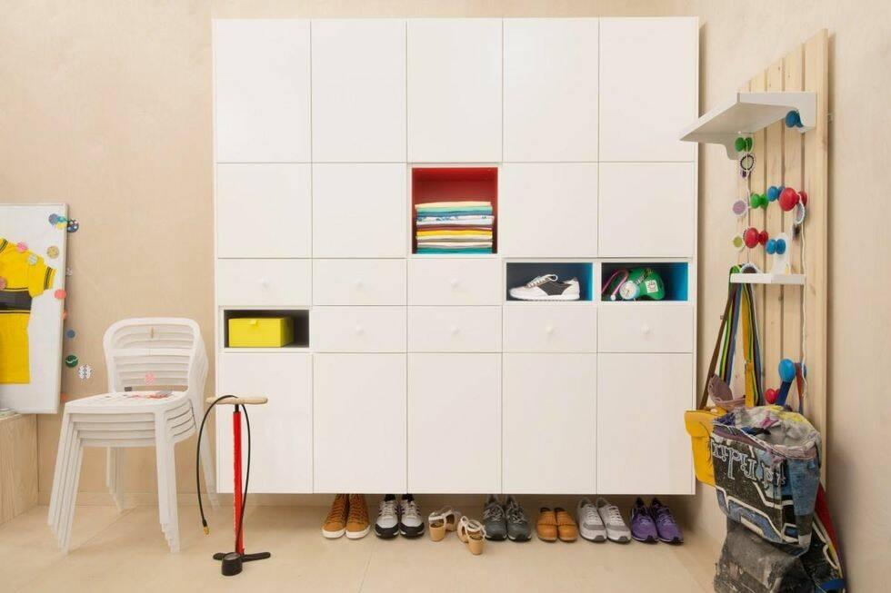 Ikea lanserar ett helt nytt kökssystem