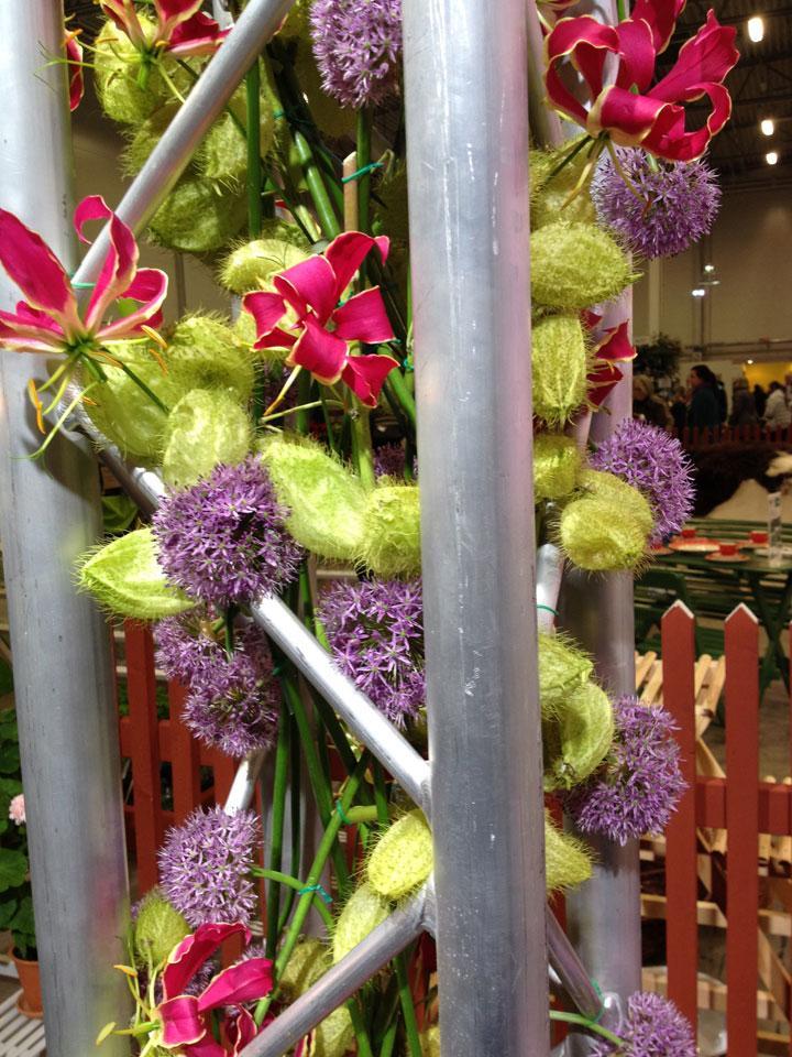 Vårkänslor på Rum & Trädgård