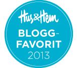 Bloggfavorit: Ica Carlsson