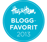 Bloggfavorit: Ellas Inspiration