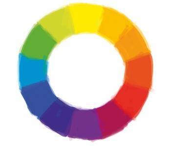 Färgskolan: Så här lyckas du med accentväggen