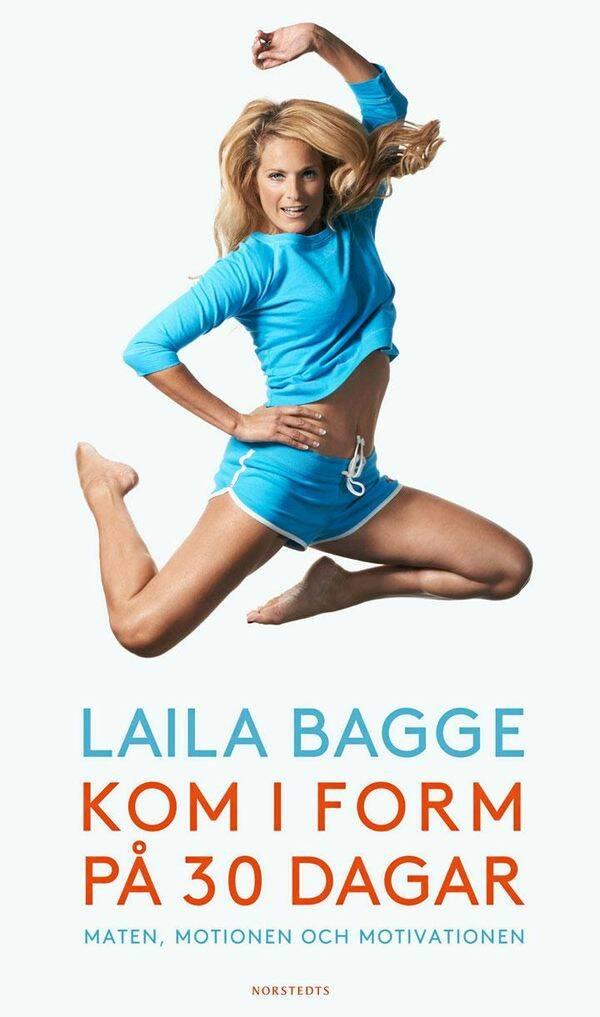 Mitt Hus & Hem: Laila Bagge Wahlgren