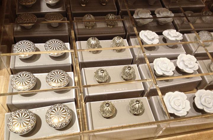 Zara Home öppnar butik i Sverige