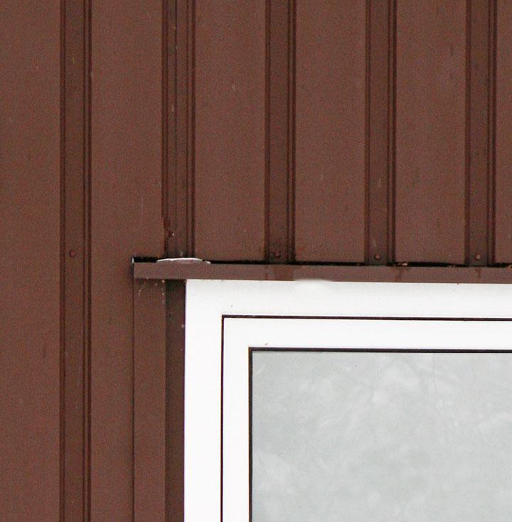 Välj rätt fasad