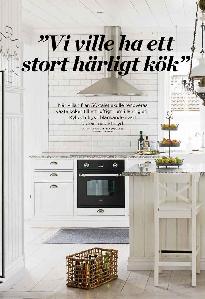 Hus & Hem Köket