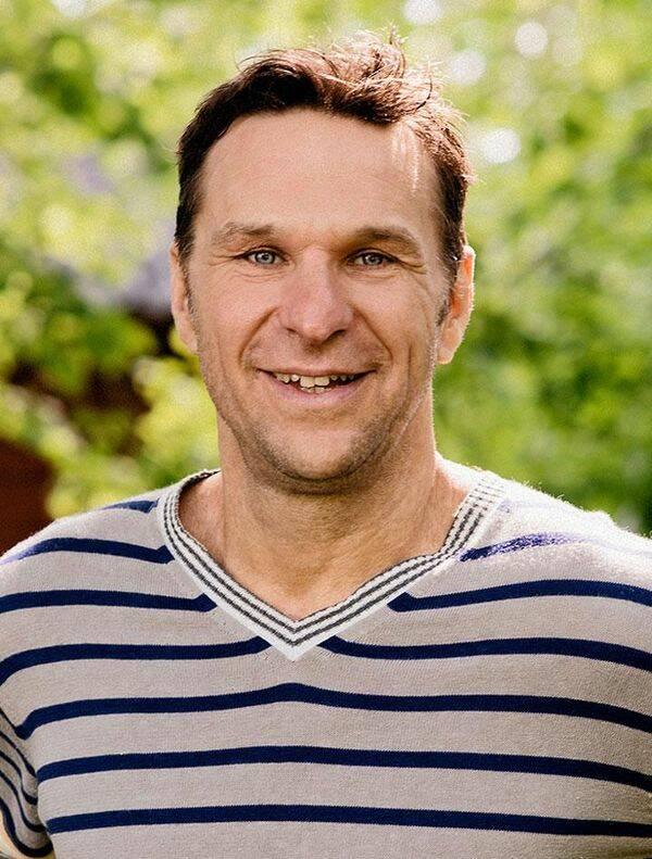 Mitt Hus & Hem: Anders Lundin