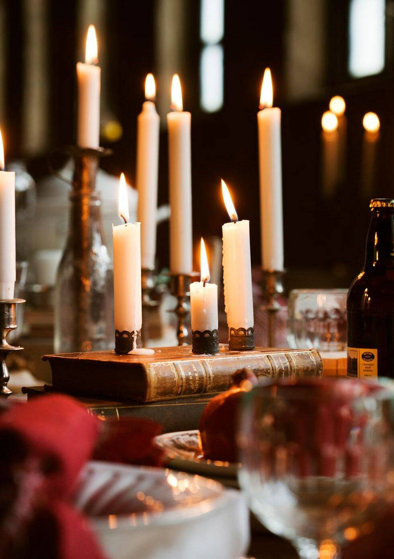 Goda idéer för julbordet