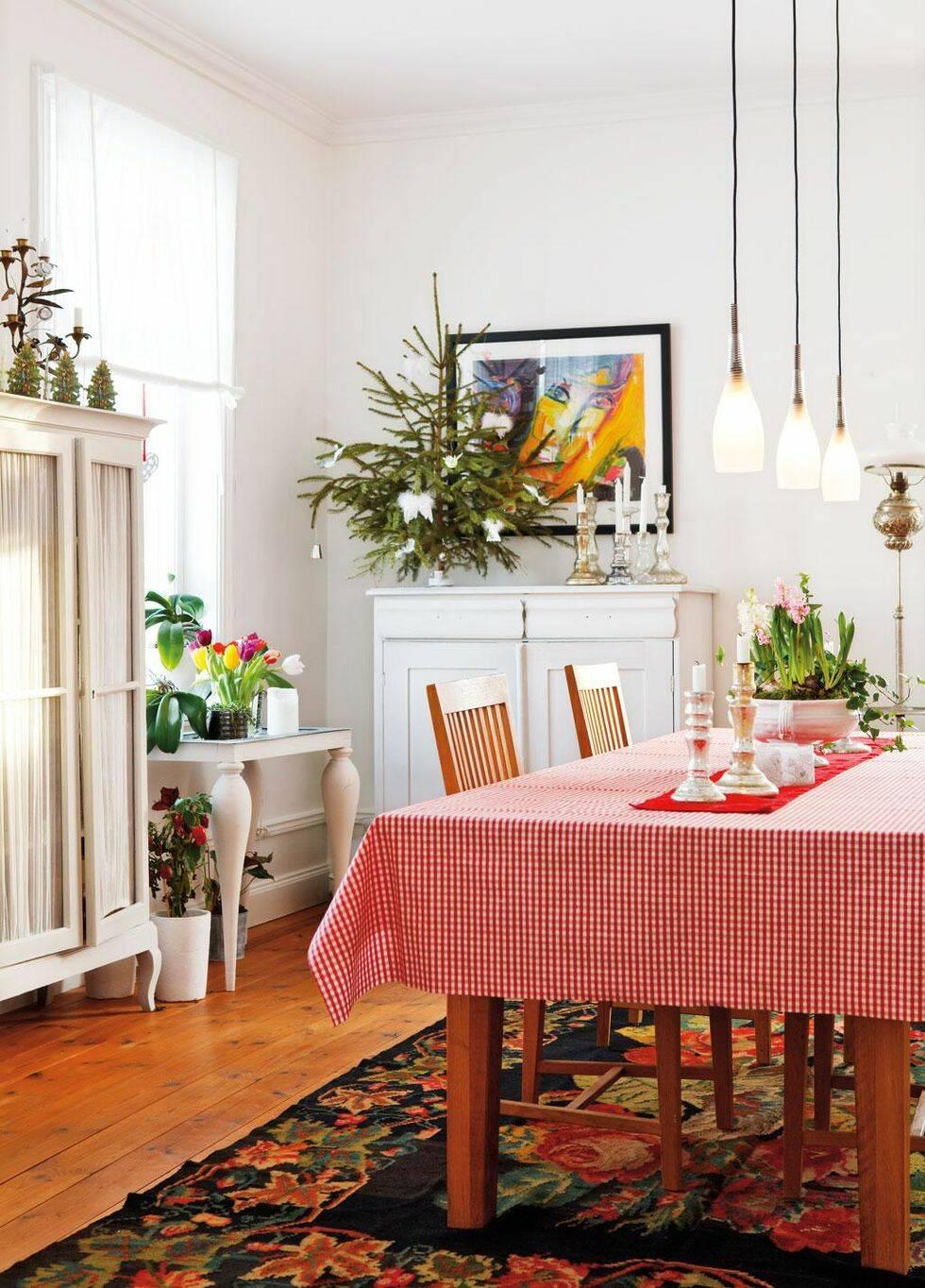 Lutande huset i Trosa