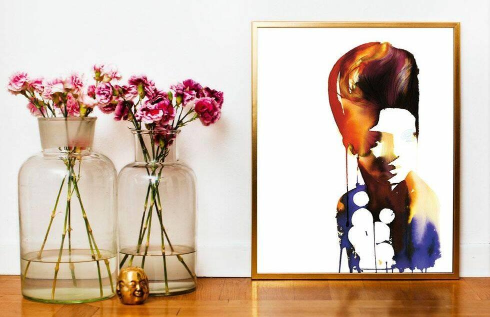 Köp konst på nätet