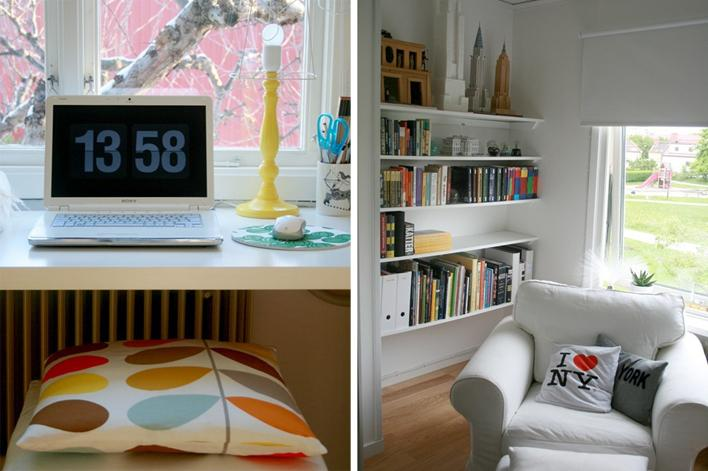 Bloggfavorit: Chez Larsson