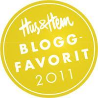 Bloggfavorit: Jordgubbar med mjölk