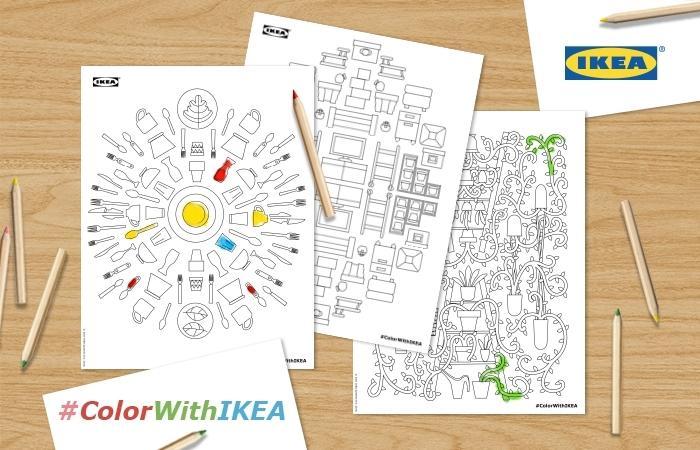 Ikeas senaste produkt ska göra oss mer harmoniska