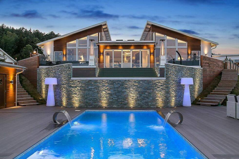 Rekord på Hemnet – huset som fick 300 000 klick