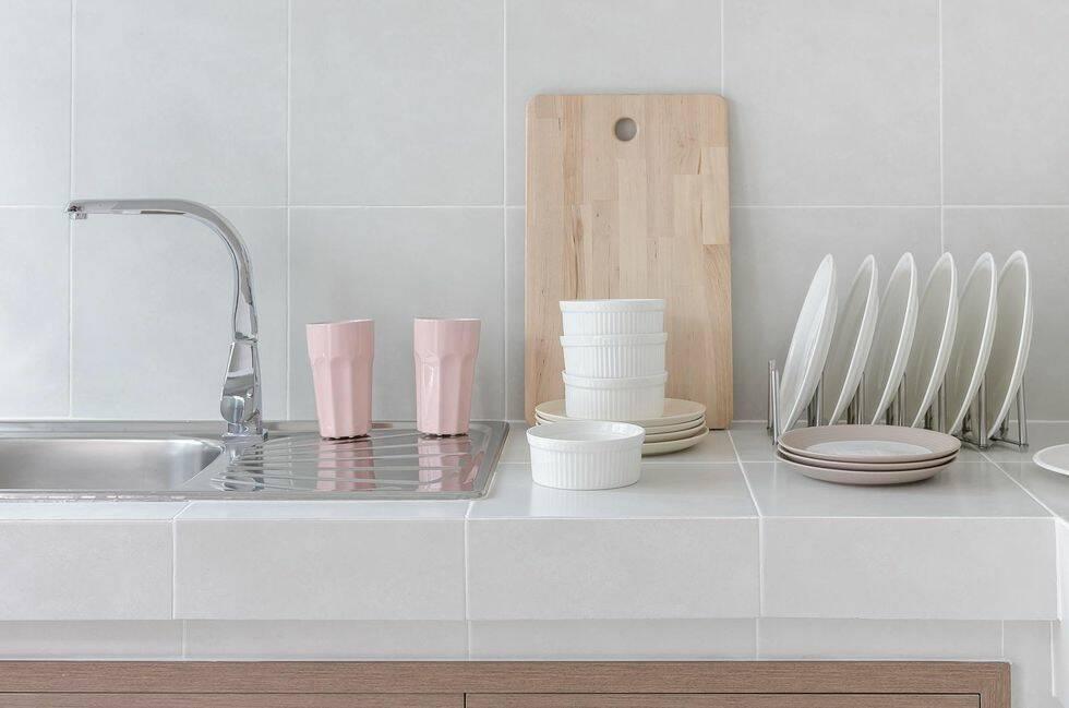 10 saker i hemmet du borde rengöra varje dag