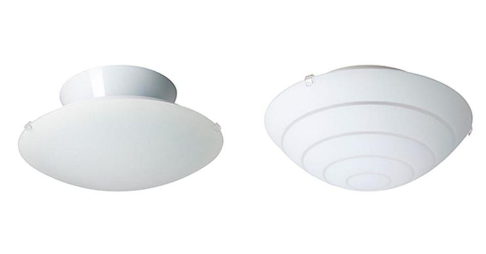 Ikea återkallar farliga lampor efter att kunder skadats