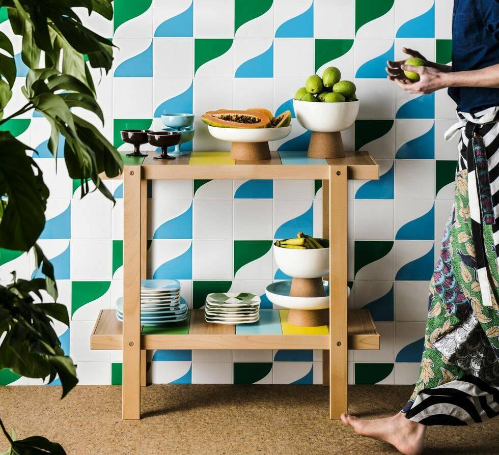 8 favoriter ur Ikeas nya tillfälliga kollektion
