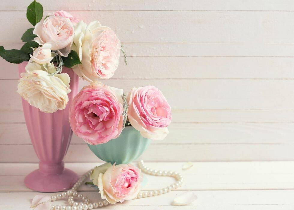 Det här enkla knepet håller dina rosor fina längre