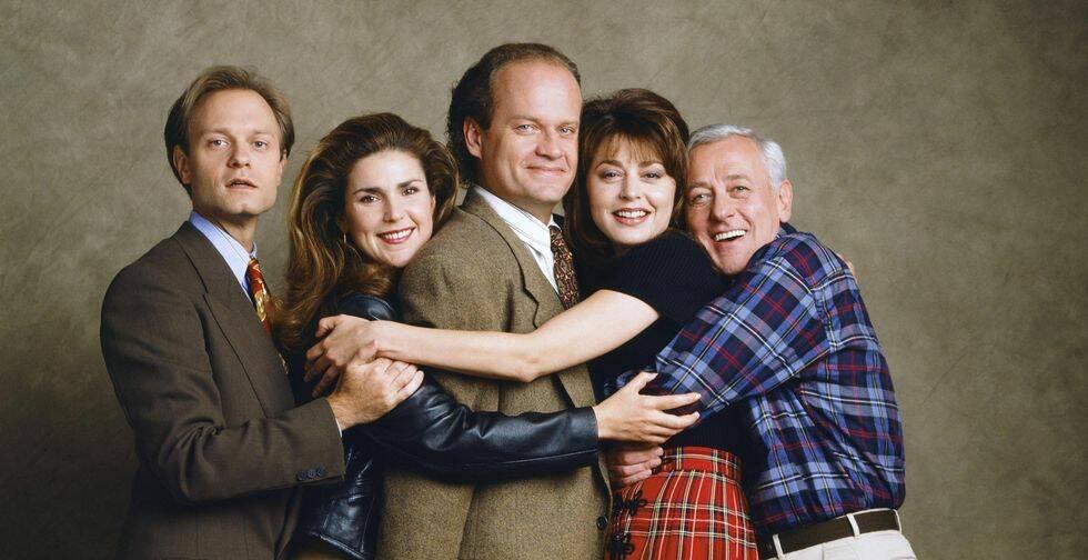 12 planritningar över hemmen från våra mest älskade tv-serier