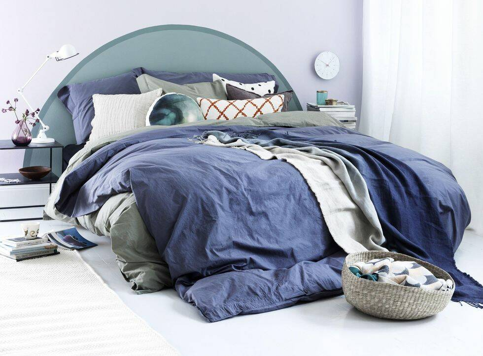 Gör det själv: 3 smarta idéer för sovrummet