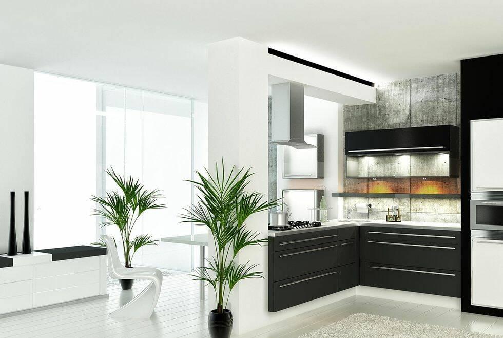 Nu är det bevisat – svenskarna lever sitt liv i köket