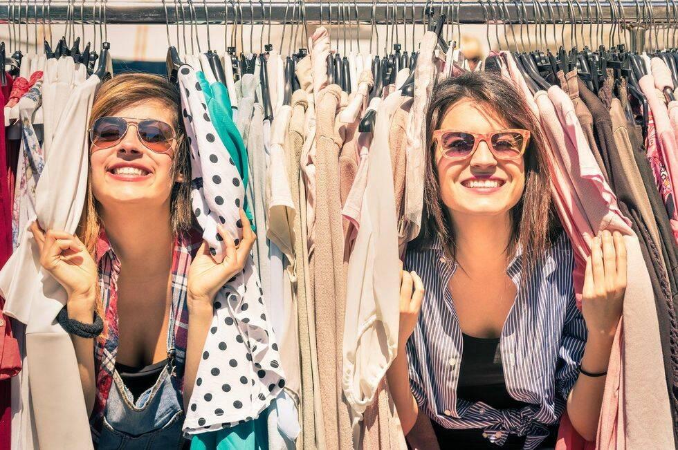 7 proffstips för hur du får ordning på din garderob