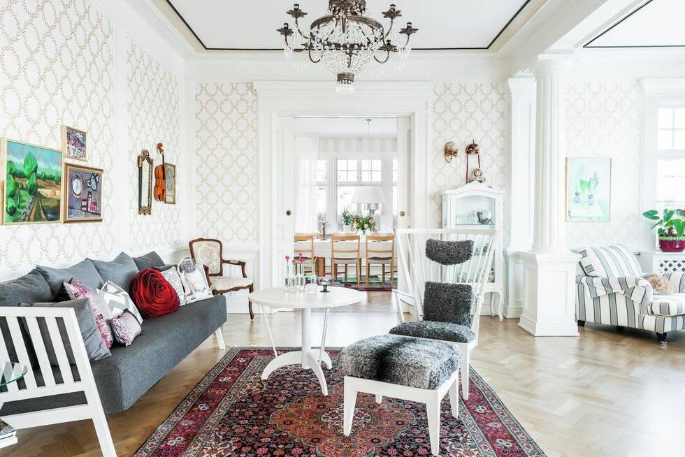 Den här fantastiska villan i Jönköping är bäst på Hemnet just nu