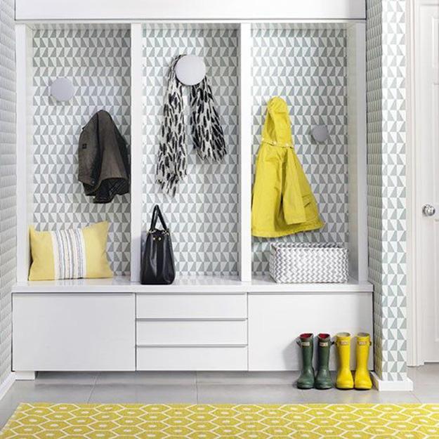 6 Ikea-hacks för att skapa en välorganiserad garderob