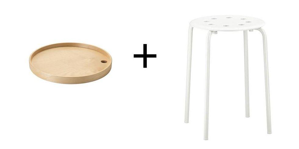 Det här kan vara världens enklaste Ikea-hack