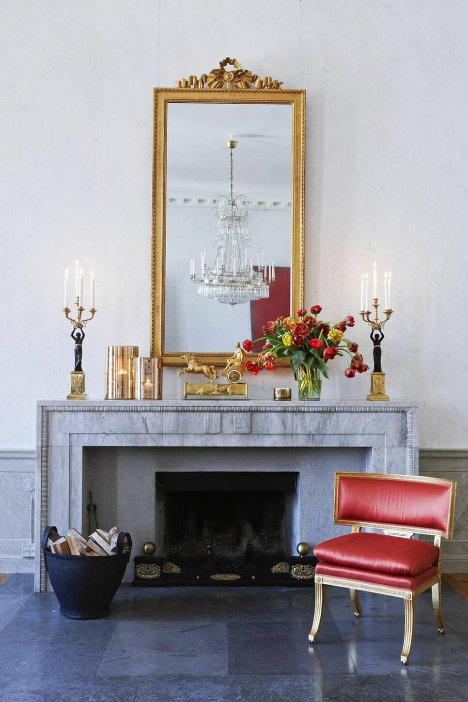 Hemma på Haga slott – så här bor vår kronprinsessfamilj
