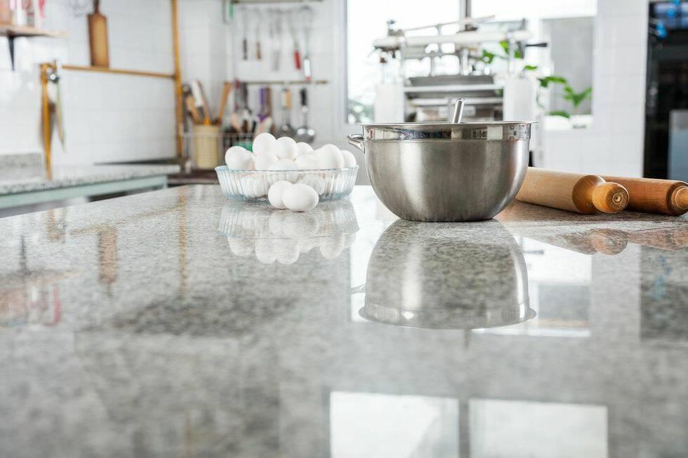6 ställen i hemmet du INTE ska använda ättika på