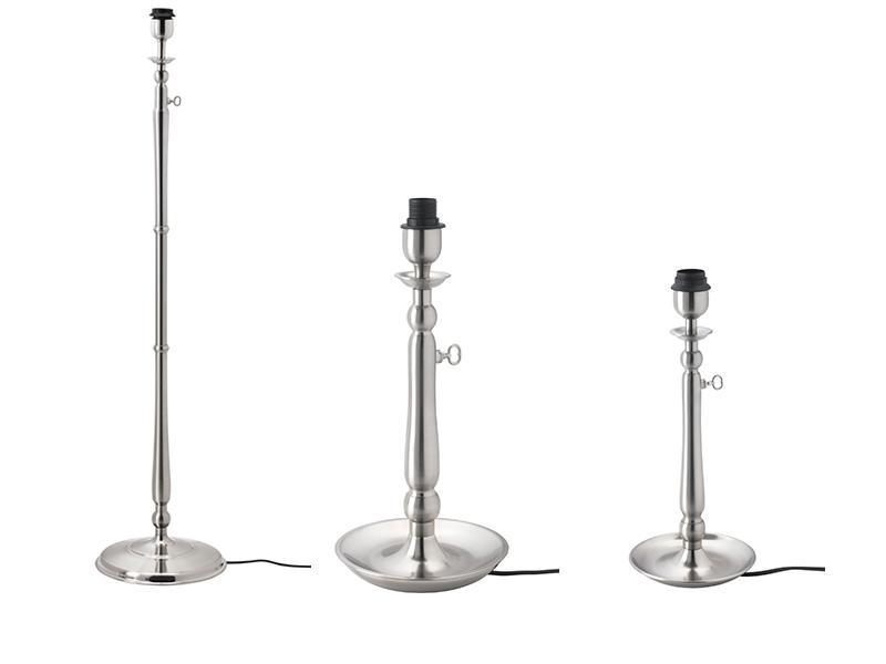 Ikea återkallar farliga lampor – kan ge elstötar