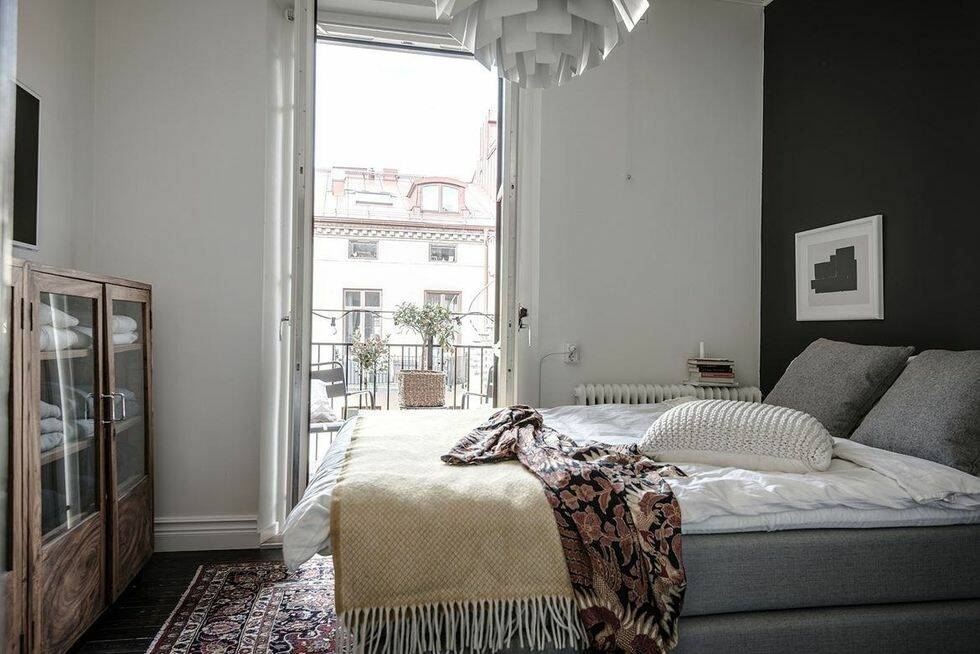 Den här fantastiska lägenheten är bäst på Hemnet just nu