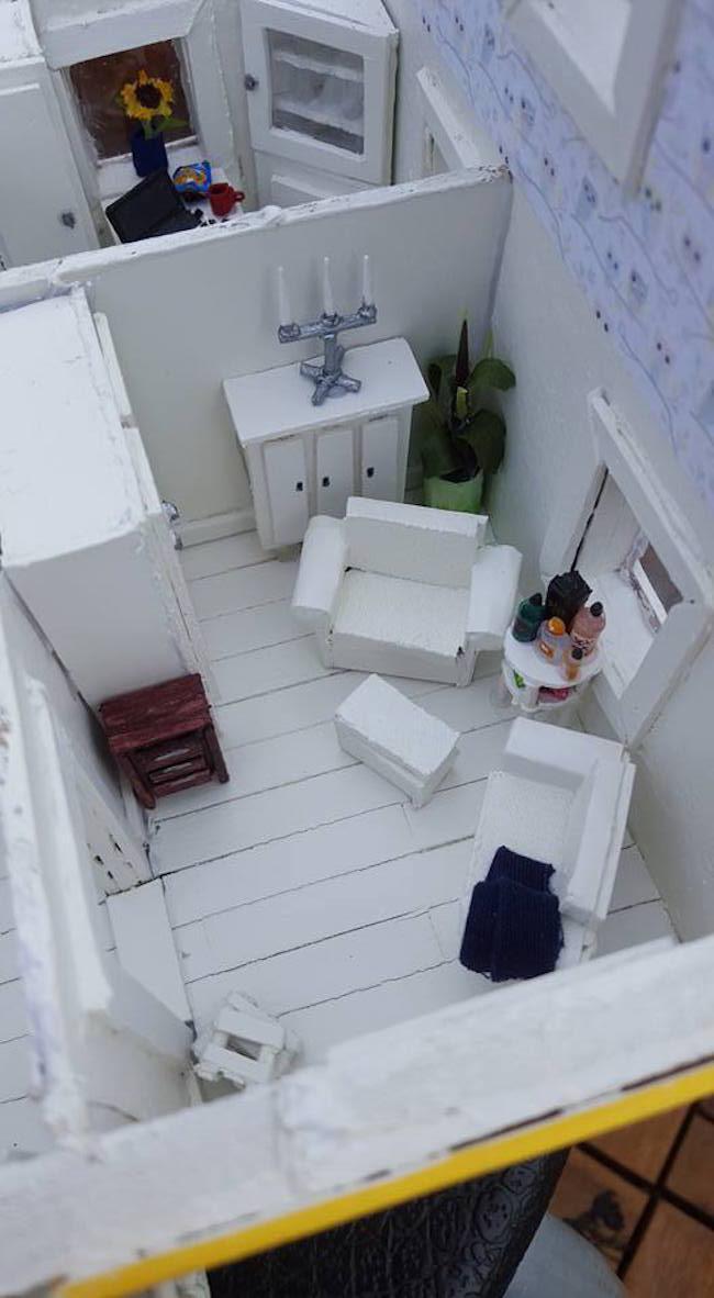 Det här minihuset är det mest imponerande projektet vi sett på länge