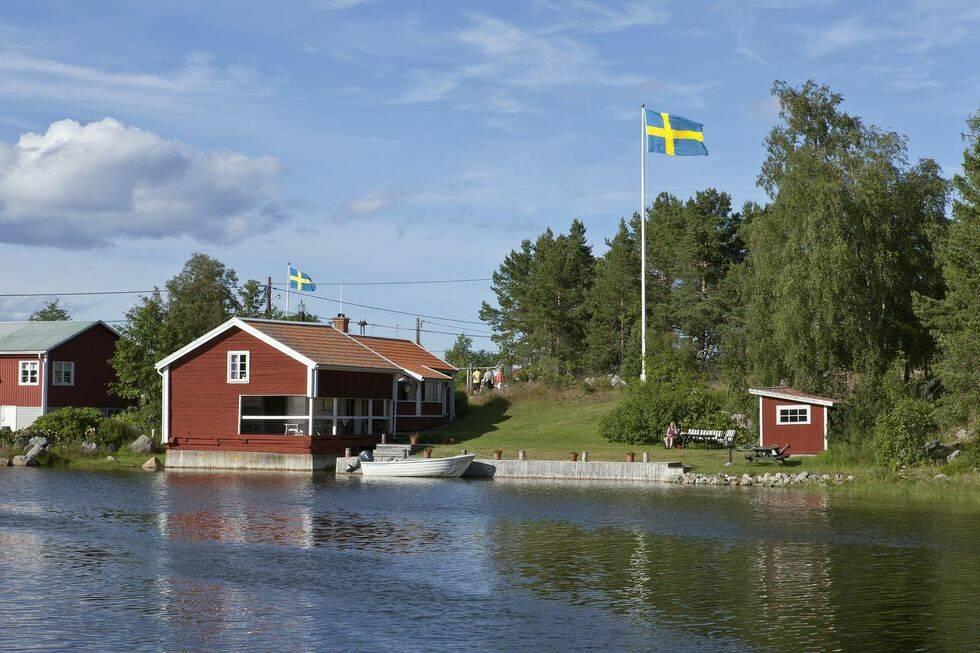 Här vill svenskarna helst ha sitt fritidshus