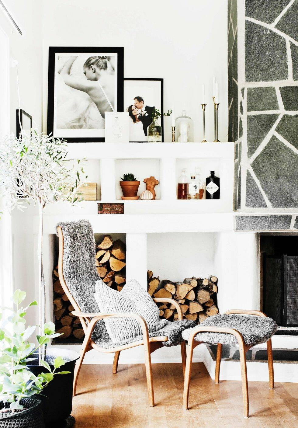 Veckans hem: Klassisk funkisstil att bo och leva i