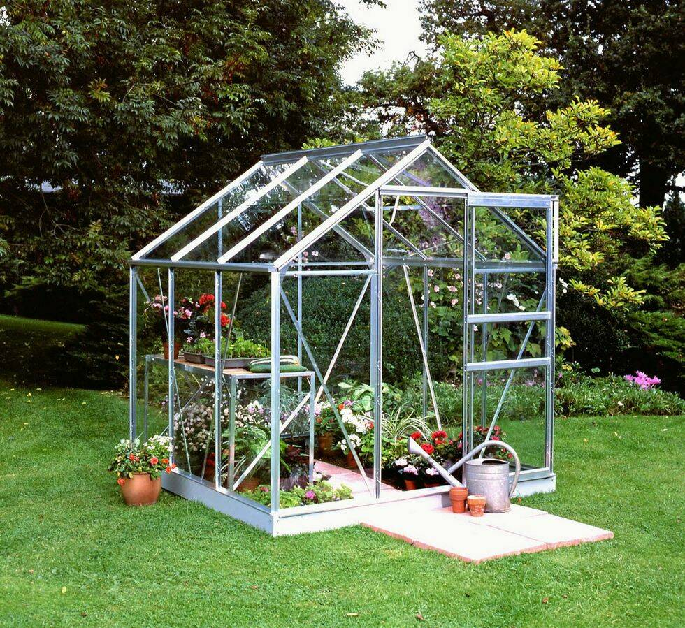 Vilken växthustyp är du?