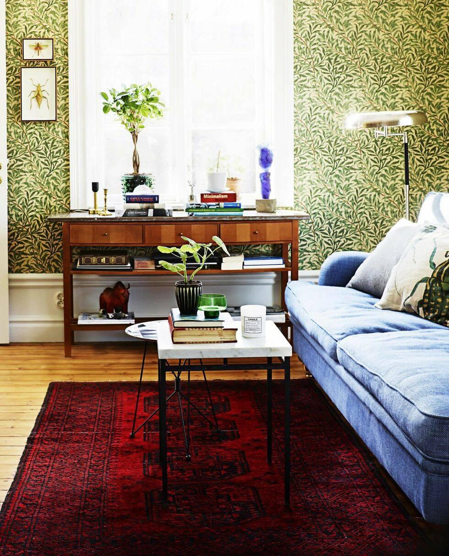 Veckans hem: Delat hus ger dubbel glädje